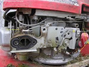 Tondeuse Honda Gcv 135 : schema carburateur tondeuse honda gcv 135 ~ Dailycaller-alerts.com Idées de Décoration