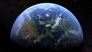 Planet Earth Stars Wallpapers | HD Wallpapers