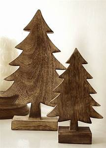 Best 25+ Wooden christmas decorations ideas on Pinterest