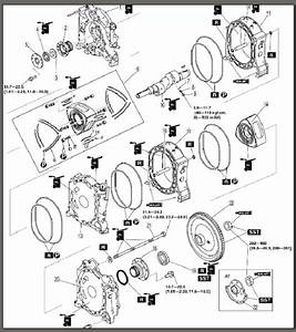 2004 Mazda Rx8 Engine Diagram