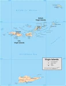 ... Virgin Islands Maps - St John , St Croix & the U.S. Virgin U.S. Virgin Islands