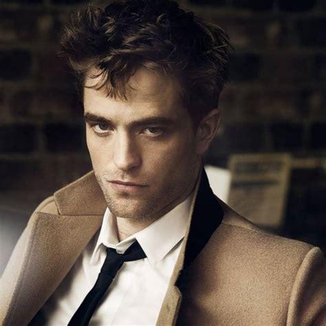 Robert Pattinson Kristen