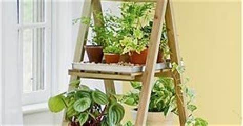 inspirasi keren model rak tanaman hias tips