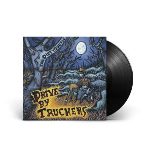 drive by truckers decoration day vinyl if something s bugging my on any par by patterson
