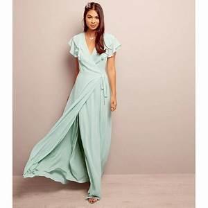 Robe Pour Invité Mariage : robe longue pour un mariage invit ~ Melissatoandfro.com Idées de Décoration