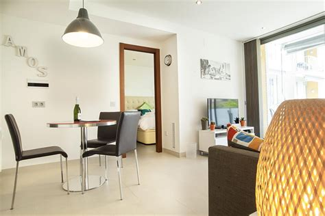 Sitges Appartments by Apartments In Sitges Amos Apartment