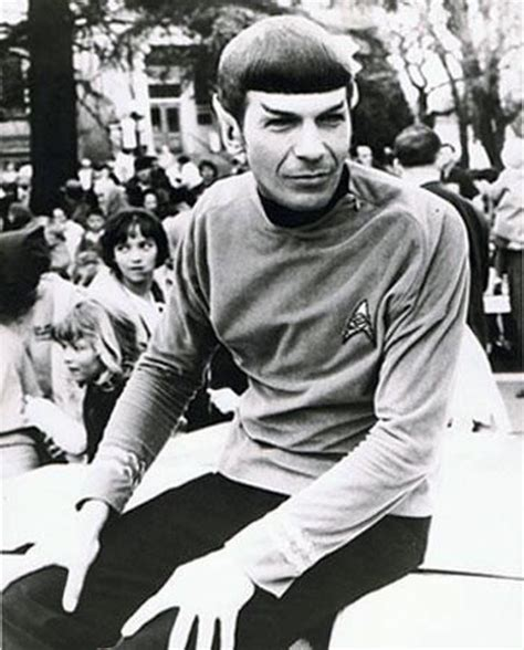 leonard nimoy autobiography children s publishing blogs star trek blog posts