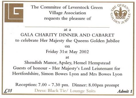 charity gala event invitations party invitations ideas