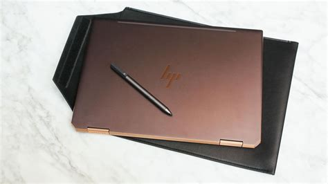 hp spectre     review  classy