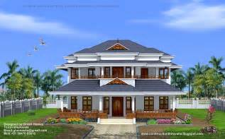 green home designs green homes traditional style kerala home design 3450 sq