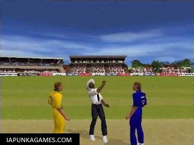 Apart from the statistical fact, the game has been a vital component of every ninety's born child even though the game did not have player rights for the game. EA Sports Cricket 2000 Free Download ApunKaGames - Free ...