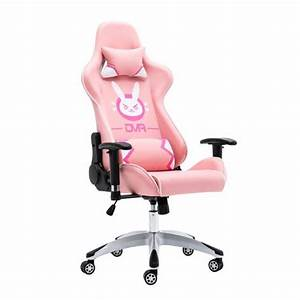 DVA Gaming Chair Overwatch Addorable, Home & Furniture