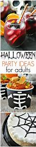 Slow, Cooker, Pumpkin, Chili, Halloween, Party, Ideas, For, Adults