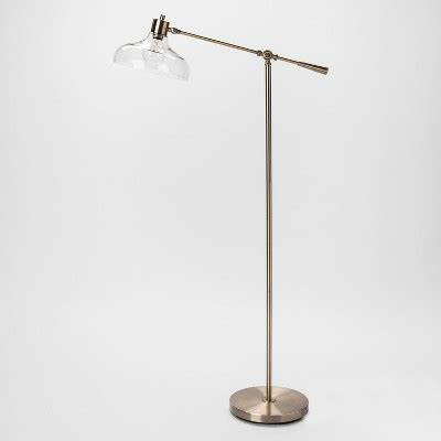 Crosby Floor Lamp   Threshold : Target