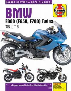 The Specially Modified Bmw S1000rr  U0026 F800gs Motorcycles Of