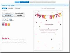 5 Free Websites To Design Online Wedding Invitations Invitation Cards Printing Online Wedding Invitation Card Birthday Invitations Party Favors Ideas Freeecardsbirthdayfunny Ecards Birthday Funny Free