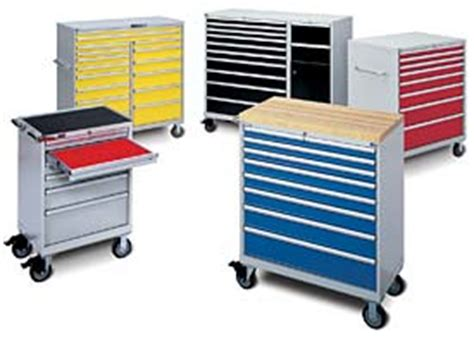 mobile storage cabinets garage tool cabinets  lista