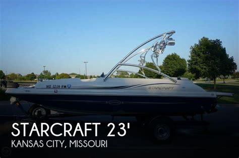 Starcraft Deck Boats For Sale Florida starcraft deck boats for sale used starcraft deck boats