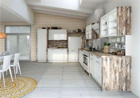 plan de travail central cuisine cuisines ixina les nouveautés 2015 inspiration cuisine