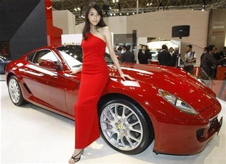 Ferrari To Cut Co2 Emissions In New Cars Reuters