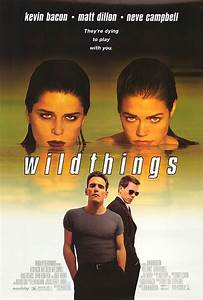 Wild Things movie posters at movie poster warehouse ...