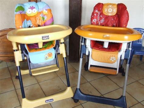 housse chaise haute universelle housse de chaise haute chicco