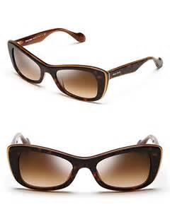 miu miu cat eye sunglasses miu miu cat eye sunglasses bloomingdale s