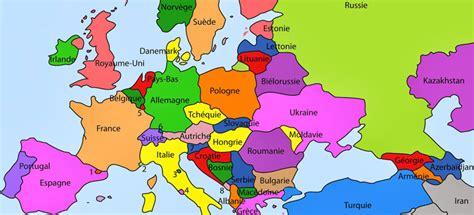 Carte Europe Centrale Garmin by Telecharger La Carte Europe Gps
