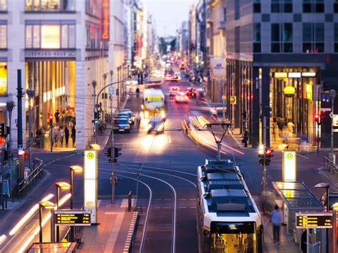 perfect weekend  berlin conde nast traveler