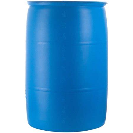 emergency essentials  gallon water barrel walmartcom