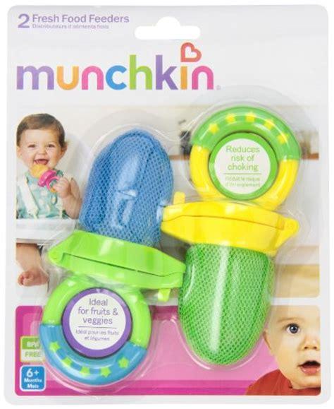munchkin fresh food feeder munchkin 2 pack fresh food feeder colors may vary great