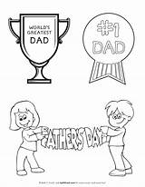 Dad Coloring Greatest Junkie Tip Clipart Popular Fathers Library Desenhos sketch template