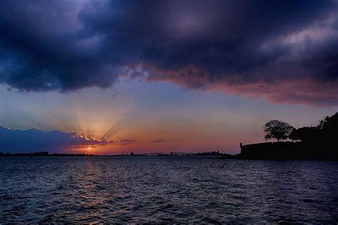 san juan bay sunset boat tours itour puerto rico