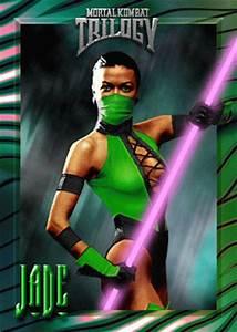 Mortal Kombat Trilogy - Character Posters - Mortal Kombat ...