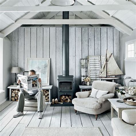 shabby chic cabin interiors crush shabby chic cottage in cornwall