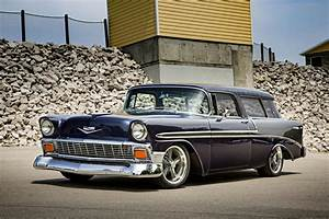 Chevy Nomad Association