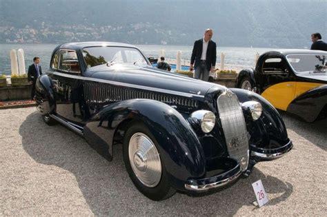 Alfa Romeo 8c 1938 Et Aston Martin One-77