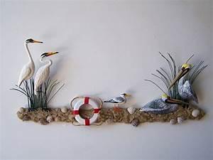 Wall Decor Nautical Simple Home Decoration