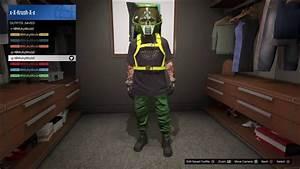 GTA 5 Online Next Gen Outfits/Account Showcase #6 - YouTube