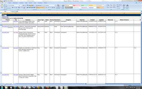 issue tracking template excel issue tracking spreadsheet template excel free papillon northwan