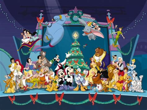 Images Of Disney Characters Disney Characters Wallpapers Wallpaper Cave