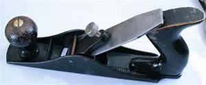 Vintage Tools - Stanley No  40 Scrub Plane - 655ar