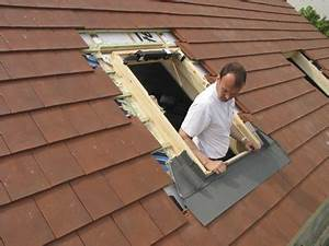 Comment Poser Une Charnière Plate : comment poser une fen tre de toit bricobistro ~ Dailycaller-alerts.com Idées de Décoration