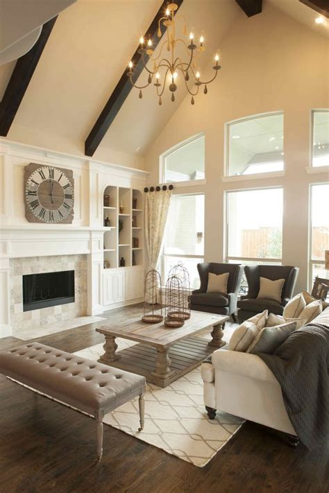 warm and inviting living rooms pinterest the world s catalog of ideas