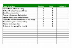 15 order tracking templates free sample example for Excel shipping tracking template