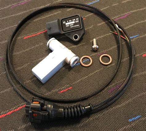 bmw    csl map sensor conversion kit kassel