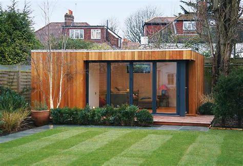 designer garden buildings zekaria garden shed design uk