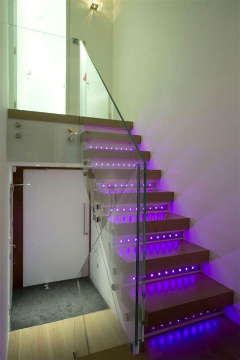illuminazione per scale interne illuminazione per scale interne 30 idee originali con