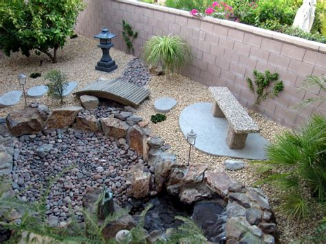 Japanese Home Garden Design Ideas