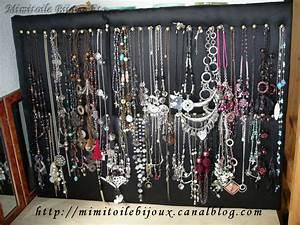 Comment Ranger Ses Bijoux : comment ranger vous vos bijoux mimitoile bijoux etc ~ Dode.kayakingforconservation.com Idées de Décoration